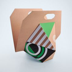 lovely package kiwi2 #packaging #box