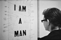 I Am a Man! but does it float #man