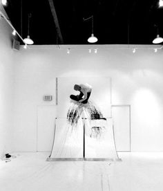 FFFFOUND! #skate #painting