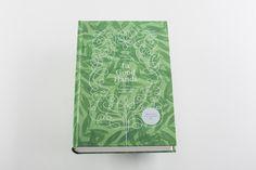 In Good Hands — Bruketa #cover #book #typography