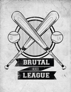 Brutal League