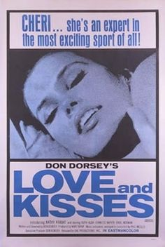 X-RATED - Adult movie posters of the 60s and 70s