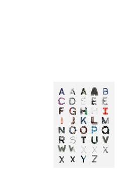 Alphabetica Archӕologica Typeface   Simon Oosterdijk