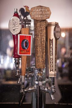 beer, tap, handle, shape, fun, abstract