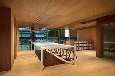 House in Nobeoka by Schemata Architects