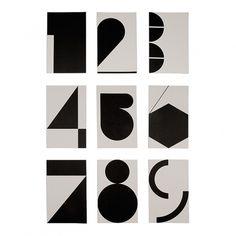 Geometric Numbers | Shiro to Kuro
