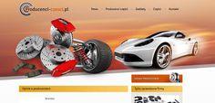 Blog dla fanów motoryzacji. Jeżeli interesujecie się motoryzacją, to koniecznie musicie go odwiedzić! #samochody
