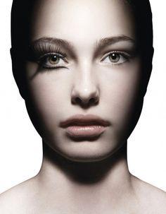 Beauty Photography by Lorenzo Bringheli #inspiration #photography #beauty