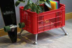 XoteBasket Lioli. #interior #design