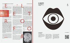 The Last Issue of Dude #eye #bacio #kiss