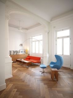 Architecture | Tumblr #interior #room #architecture #living