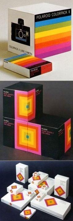 Polaroid Branding | AisleOne #polaroid