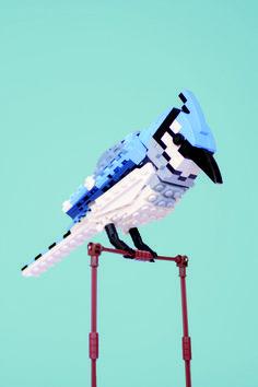 Lego bird #lego