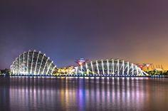 Singapore Photography by Guowen Wang #inspiration #photography #singapore