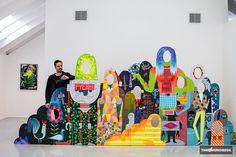 TimBiskup15 #art