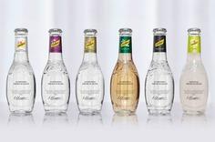 Schweppes premium tonic water. Packaging. morillas branding on Behance