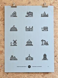 Tim Boelaars — Buildings