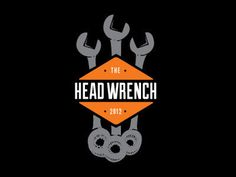 Wrench_th #logo #tools
