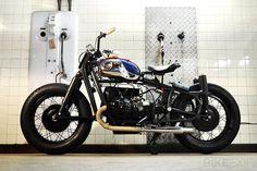 BMW R60/2 #bmw #motorcycles #r602 #bike #custom
