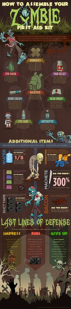 first-aid-zombies-small.jpg #infographics