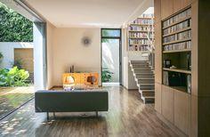 Small Eco-Friendly Home