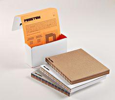 Punktum #sketchbook
