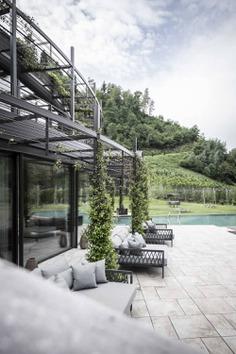 facade, terrace, noa* network of architecture