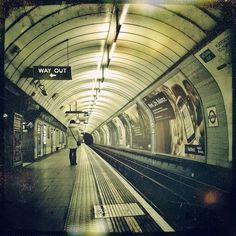Iphoneography by Mark T Simmons #urban #photography #iphoneography