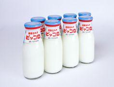 能登ミルク Source: DAONO