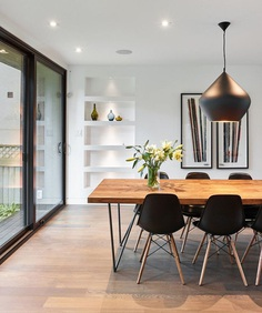 A Traditional 1950's House Has Been Updated for a Modern Lifestyle 7