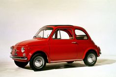 fiat 500.jpg (600×398) #fiat #1960s #design