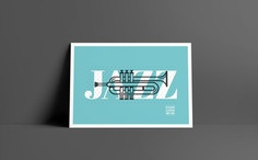 Enjoy Good Music on Behance