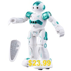 R2 #Remote #Controll #Gesture #Control #Smart #Robot #Entertainment #Toys #Christmas #Gifts