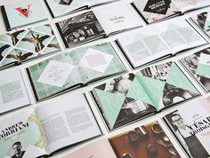 La Vittoria Book by lg2 boutique