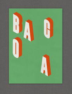 Bacoa Posters #bacoa #poster