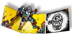 Image result for CZARFACE #Record #packaging