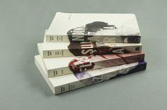 Zehranur Gündüz - Virginia Woolf Book Series #print #book cover #dust jacket