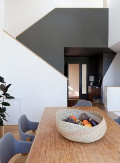 Irvine Townhouse Combines Modern Design with Cultural Traditions 3