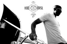 Nike Kobe Ad #black #logo #nike #brasil #mamba #bryant #brazil #basketball #kobe
