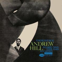 Vintage Vanguard ジャズレコード館 #album #white #jazz #simplicity #black #cover #and #blue