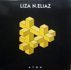 album cover, impossible
