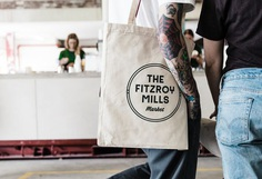 The Fitzroy Mills Market | Atollon