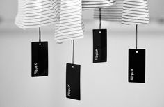 BVD — Filippa K #filippa #packaging #bvd #tags #fashion
