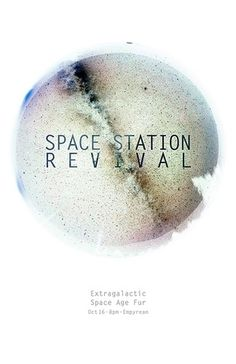 space | Flickr - Photo Sharing! #nick #spokane #bands #space #texture #poster #tibbetts