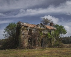 #abandonedworld: Incredible Abandoned Photography by Fred Schneider