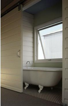 "Image Spark Image tagged ""bath"", ""bathroom"" northernspy #wood #bathrooms"