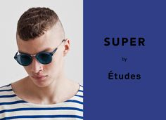 super x etudes #fashion #etudes