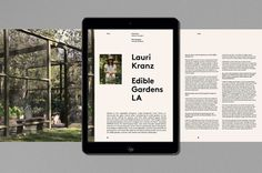 Aesthete Curator : Nourished 10 #layout