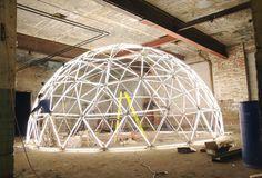 mmbartosik #fluorescent #design #tube #art #light #aluminium