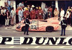 5001573388_0b4ea1cb5e_b.jpg (1024×715) #pork #automotive #pig #91720 #porschs #1970s #lesmans #porsche #car